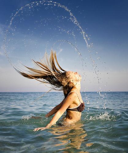 Po wakacjach warto zadbać o swoją fryzurę
