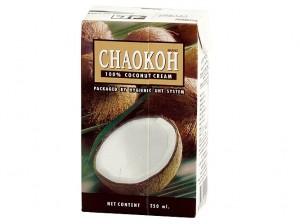 Za pomocą mleka kokosowego można regenerować włosy
