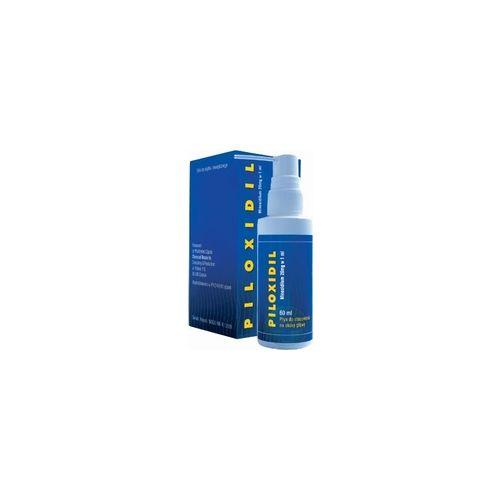 Piloxidil zawiera minoxidil