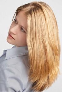Włosy kobiet dłużej opierają się łysieniu