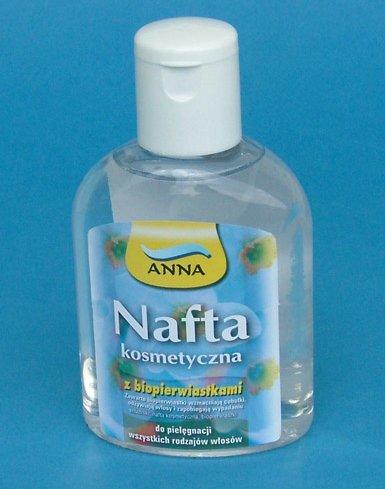 Naftę kosmetyczną można kupić z różnymi dodatkami