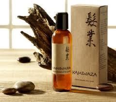 Kamiwaza - preparat na łysienie