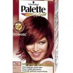Farba do włosów może zawierać PPD