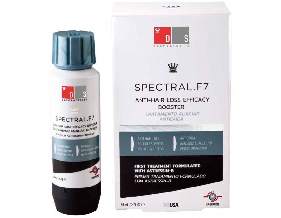 Spectral.F7 na męskie łysienie