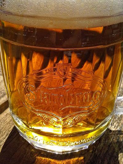 piwo na łysienie