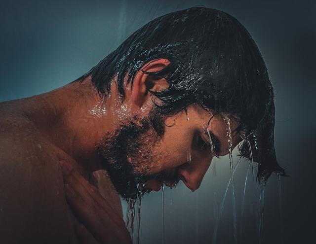 Łysienie męskie