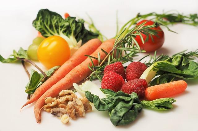 Dieta na problemy z męską potencją