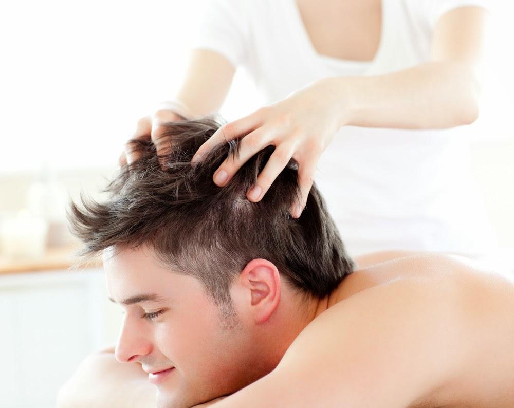 masaż