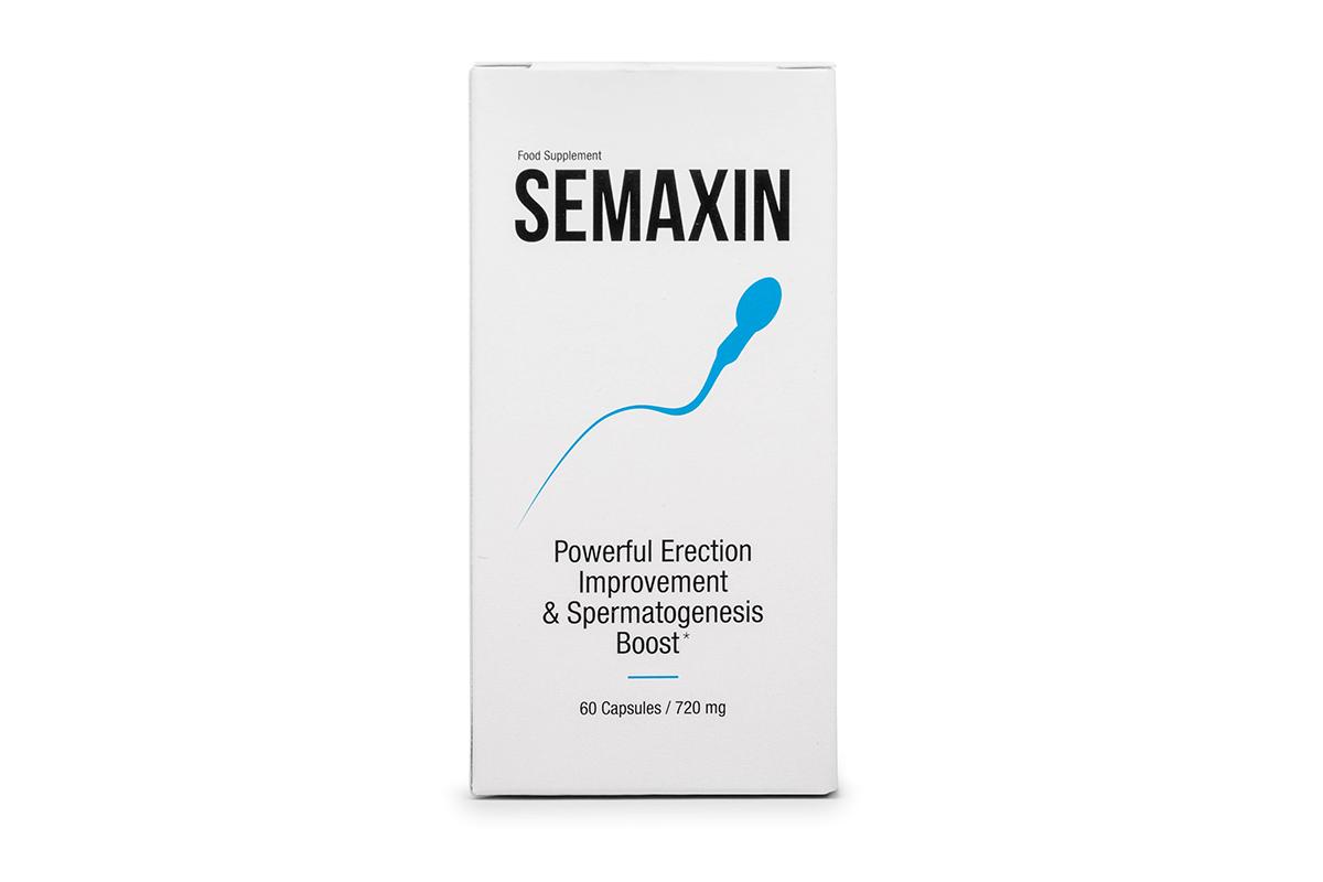 Semaxin na erekcję